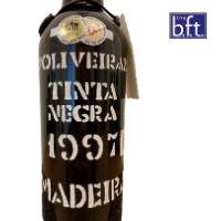Pereira d'Oliveira 1997 Tinta Negra. Medium-sweet