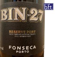 Fonseca Bin 27 Reserve Ruby