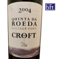 Croft Quinta da Roeda Vintage 2004