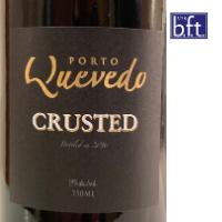 Quevedo Crusted 2016