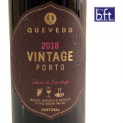 Quevedo Vintage 2018