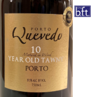 Quevedo 10 Years Old Tawny Port