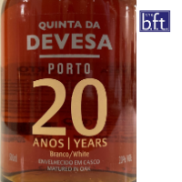 Quinta da Devesa 20 Year Old White