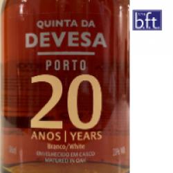Quinta da Devesa 20 Year Old White