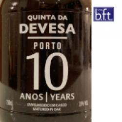 Quinta da Devesa 10 Year Old Tawny