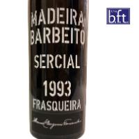 Barbeito Sercial 1993 – Frasqueira ME