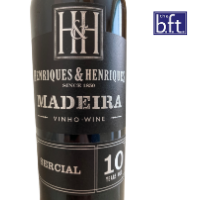 Henriques & Henriques Sercial 10 Years Old