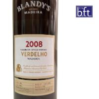 Madeira Wine Company Blandy's Colheita Verdelho 2008