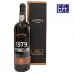 Madeira Wine Company Blandy's Verdelho Frasqueira 1979
