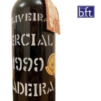 Pereira d'Oliveira 1999 Sercial Dry