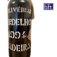 Pereira d'Oliveira 1994 Verdelho Medium-dry