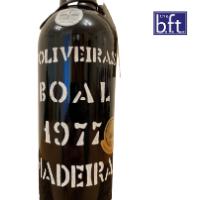 Pereira d'Oliveira 1977 Boal Medium-sweet