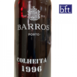 Barros 1996 Colheita