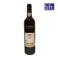 Madeira Wine Company Blandy's Colheita Bual 2003