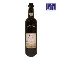 Madeira Wine Company Blandy's Colheita Malmsey 2004