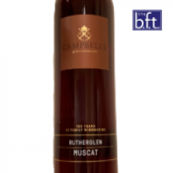 Campbell's Rutherglen Muscat NV