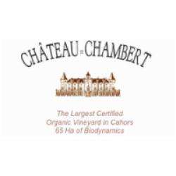 Chateau de Chambert