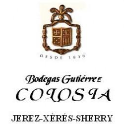 Gutierrez Colosia