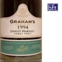 Graham's Single Harvest 1994 Tawny Port