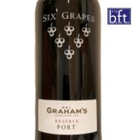 Graham's Six Grapes Reserve Port