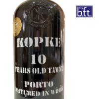 Kopke 10-Year-Old Tawny