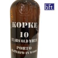 Kopke 10-Year-Old White