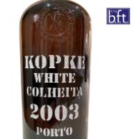 Kopke 2003 White Colheita
