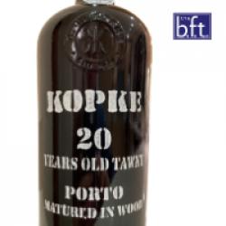 Kopke 20-Year-Old Tawny