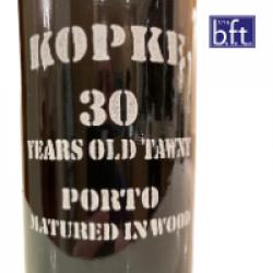 Kopke 30-Year-Old Tawny