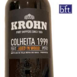 Krohn Colheita 1999