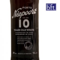 Niepoort 10 Years Old White