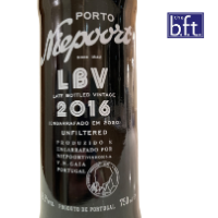 Niepoort Late Bottled Vintage 2016