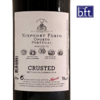 Niepoort Crusted Bottled 2015