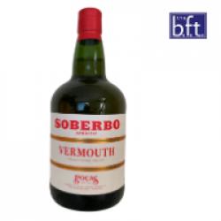 Poças Soberbo Apéritif Vermouth