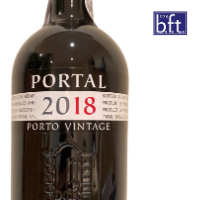 Quinta do Portal Vintage Port 2018