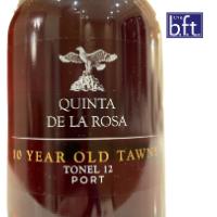 Quinta de la Rosa 10 Year Old Tawny