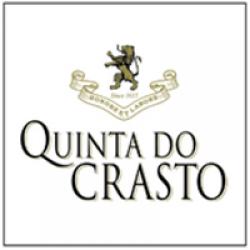 Quinta do Crasto LBV 2015